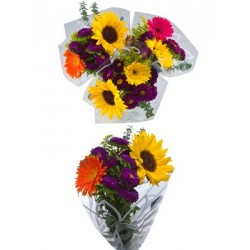 Seasonal Surge Petite Bouquets 15 Bunches